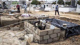 En plein pic épidémique, le Sénégal submergé par le variant Delta