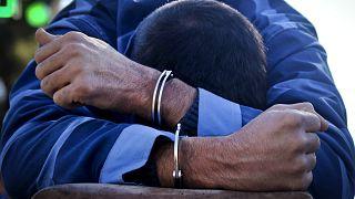 زندانیان در ایران