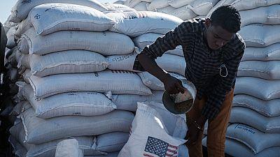 Ethiopie : seule 10% de l'aide humanitaire parvient au Tigré