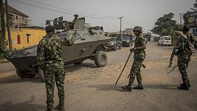 Nigeria : Amnesty accuse l'armée d'avoir tué 115 personnes pro-Biafra