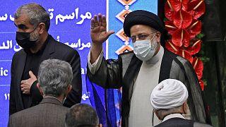ابراهیم رئیسی، رئیسجمهوری جدید ایران