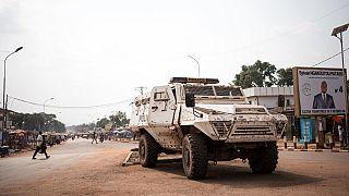 Centrafrique : les rebelles, l'armée et les Russes accusés d'exactions