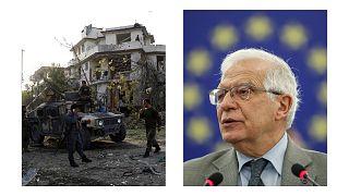 اروپا خواستار آتشبس فوری و دائمی در افغانستان شد