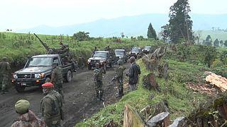 RDC : des officiers des FARDC arrêtés pour détournements de fonds