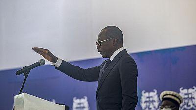 Bénin : maintien en détention de Joël Aïvo, opposant à Patrice Talon