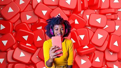 YouTube's new short form platform aims to rival TikTok.