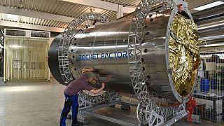 تلاش شرکتهای آلمانی برای به چالش کشیدن «اسپیس ایکس» در عرصه پرتابهای فضایی