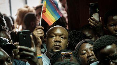 """Ghana : accusés de """"rassemblement illégal"""", 21 militants LGBT acquittés"""