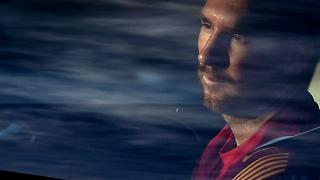 It's official- Lionel Messi no longer a player with FC Barcelona