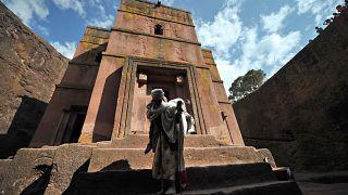 Éthiopie : le TPLF envahit un site du patrimoine mondial de l'Unesco