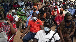 Senegal enfrenta terceira vaga da pandemia