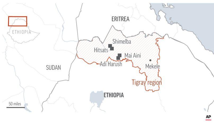 eritrea nők találkozik