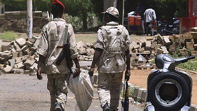Soudan : peines de mort pour six paramilitaires pour la mort de manifestants