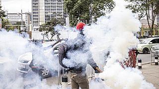 Kenya : arrêtés pour non-respect du couvre-feu, deux frères retrouvés morts