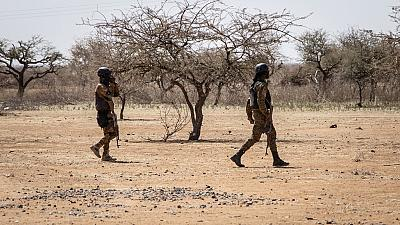 Burkina Faso : au moins 30 morts dans des attaques terroristes