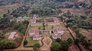 RDC : le Centre de recherches de Lwiro, à l'épreuve du temps et des balles