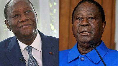 Côte d'Ivoire : Konan Bédié demande aussi la liberation des prisonniers
