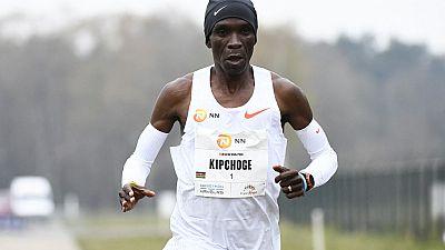 JO Tokyo : Eliud Kipchoge vers le doublé au marathon ?