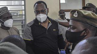 Tanzanie : Freeman Mbowe, le leader de Chadema, au tribunal