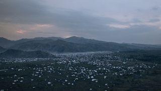 RDC : la terre a encore tremblé à Goma