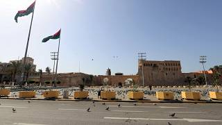Libya implements strict three-day lockdown to curb virus spread