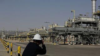 Suudi Arabistan'ın petrol şirketi Aramco