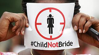 Türkçe: Gelin değil Çocuk