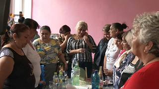 Mujeres de la República Checa que fueron esterilizadas