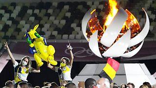 Tokyo 2020 Olimpiyatları sona erdi: ABD, genel sıralamada birinci oldu, Türkiye 35. sırada