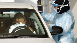 السعودية نيوز |      السعودية: 133 ألف دولار لأسر موظفي القطاع الصحي المتوفين بكورونا
