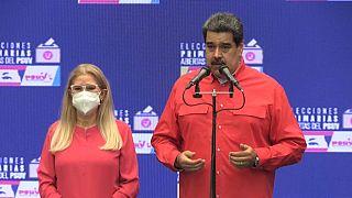 Nicolas Maduro a confirmé que le gouvernement et l'opposition auront un dialogue.