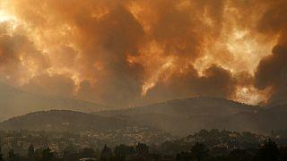 تبعات تغییرات آب و هوایی