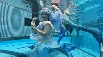 welcome to the world's biggest mermaid convention