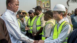 La crise économique pourrait faire chuter Edgar Lungu
