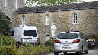 Kirchengemeinde im westfranzösischen Département Vendée