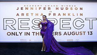 Hollywood célèbre l'icône de la soul, Aretha Franklin dans un biopic