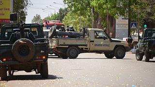 Burkina Faso : 12 militaires tués dans une nouvelle attaque terroriste