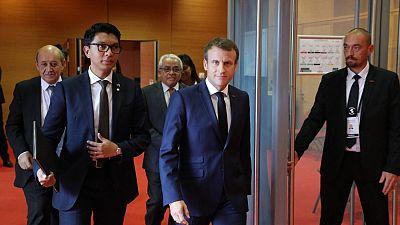 Madagascar : la France a-t-elle joué un rôle dans la tentative d'assassinat ?