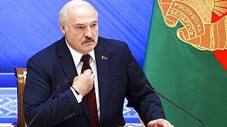 Aljakszandr Lukasenka