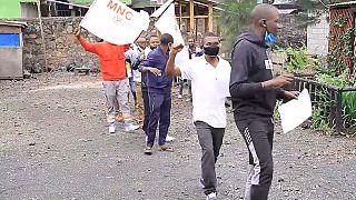 RDC : manifestation après la mort suspecte d'un étudiant en Inde