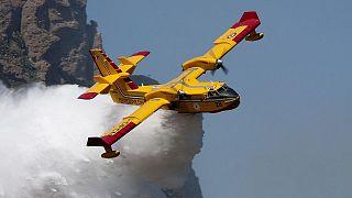 Yangın uçağı
