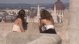 Ungheria, la ripresa del turismo grazie al basso numero di infezioni Covid
