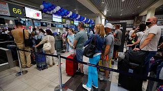 Après six ans d'interdiction, les premiers vols au départ de Moscou ont atterri en Egypte