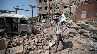 حدود ۵ میلیون یمنی در آستانه قحطی هستند