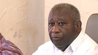 Former Ivorian leader Laurent Gbagbo plans to set up new political party