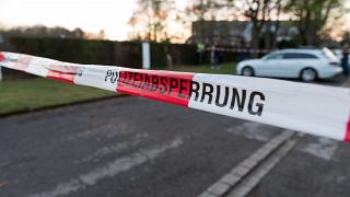 (File photo) One person was killed in a crash in Langenhagen, Germany