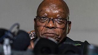 Afrique du Sud : nouveau report du procès de Jacob Zuma