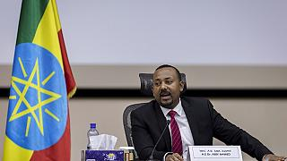 Ethiopia urges civilians to join fight against Tigray rebels