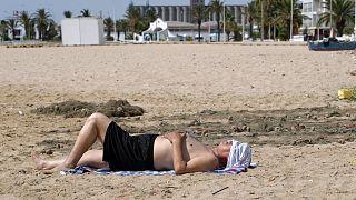 Tunisie : le thermomètre a grimpé à 48°C