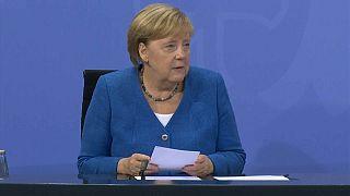 Vers la fin de la gratuité des tests de dépistage du Covid-19 en Allemagne